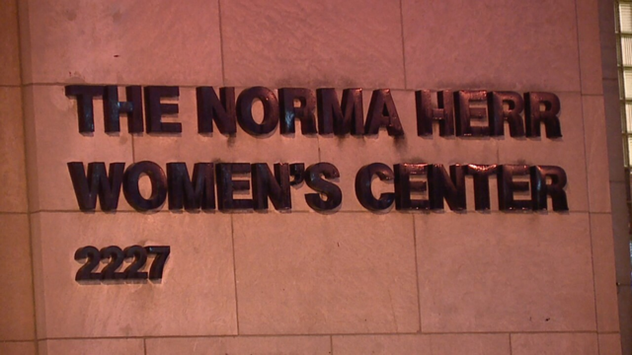 CLE homeless women: shelter issues continue