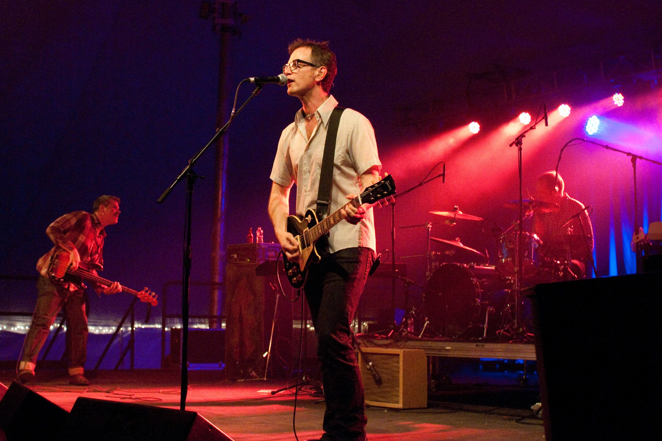 Semisonic to play Summerfest 2019.