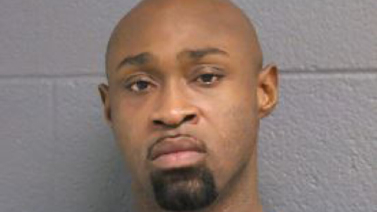 Police search for 'most dangerous man in SE MI'