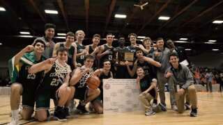 Championship rewind: Billings Central boys celebrate 1st title in over 2 decades