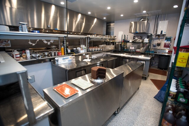 If you liked Urban Grill's food truck, you'll love Newtown's Urban Grill on Main
