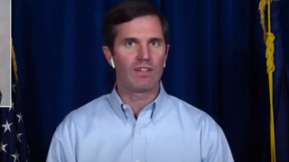 Andy Beshear Ky governor.PNG
