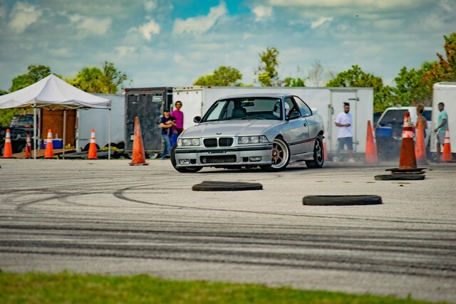 Photos: Free Drift at Immokalee Raceway this weekend