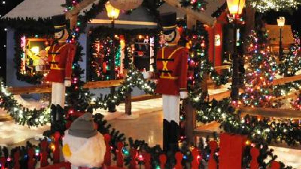 Santa's Magic Forest.jfif
