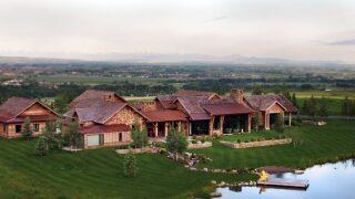 Locati Architects   Under the Big Sky
