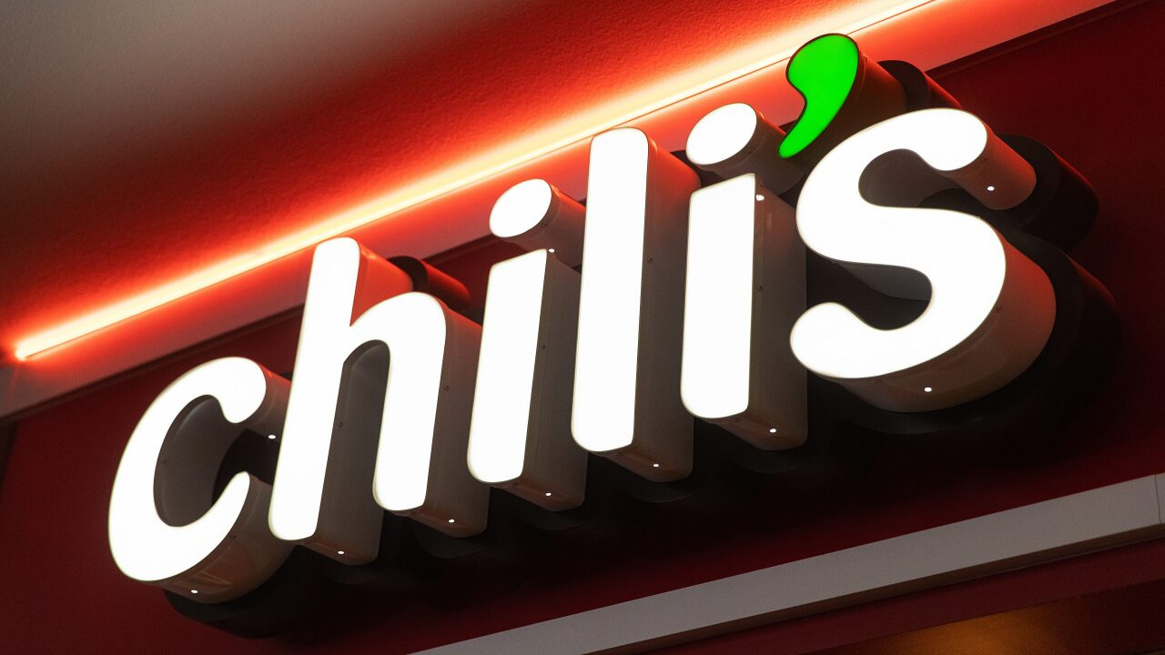 Chili's 'Margarita of the Month' is back with $5 Golden Sunset 'Ritas