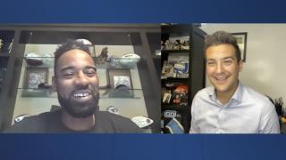Calvin Johnson Brad Galli 2021 interview