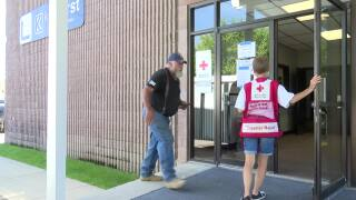Red Cross shares fire evacuation tips