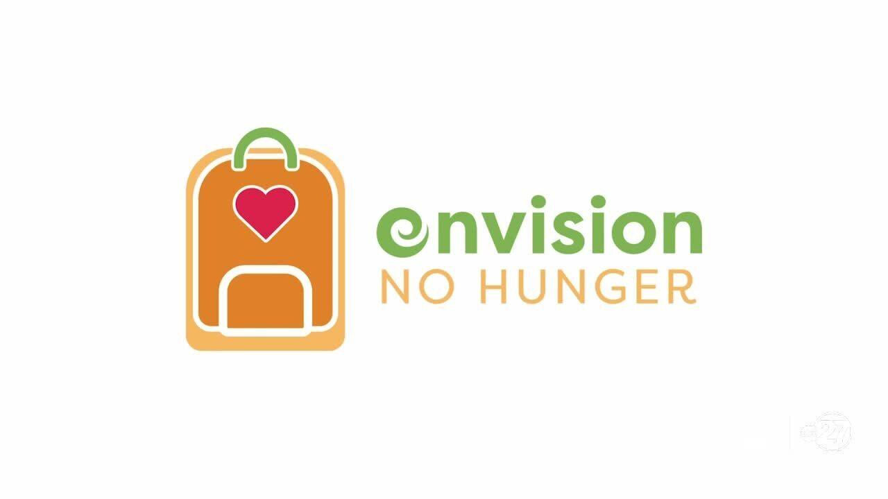 Envision No Hunger Logo