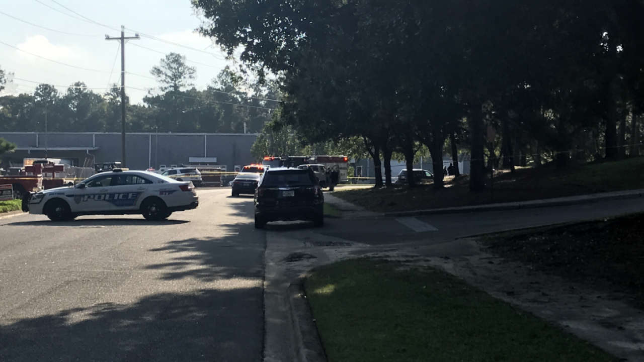Multiple people stabbed at Coca-Cola Bottling Company in Tallahassee