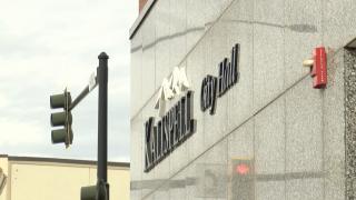 Kalispell City Hall