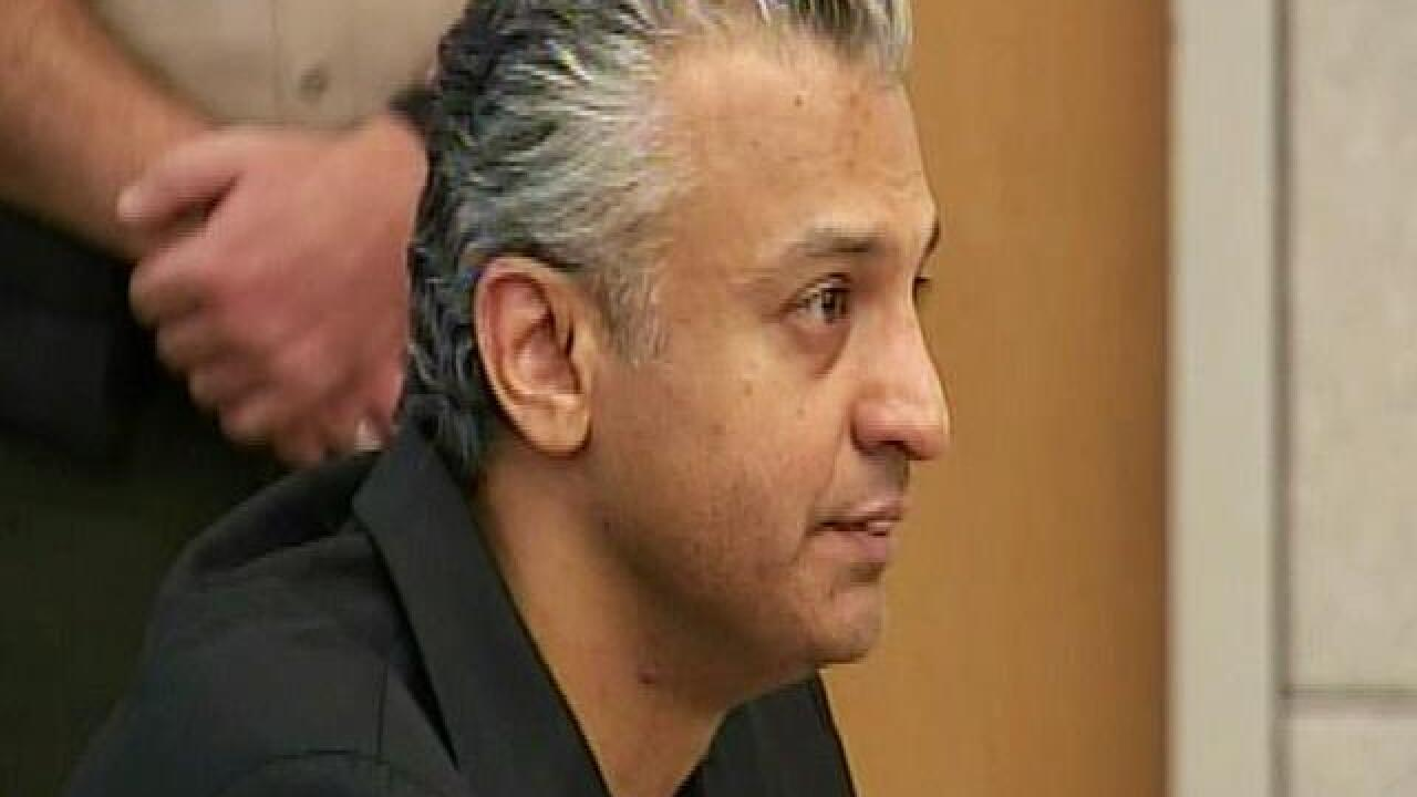 40-Year-Old Virgin actor Shelley Malil set for prison release