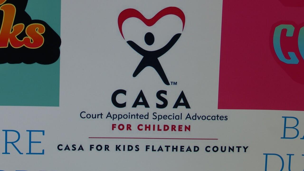 CASA Flathead