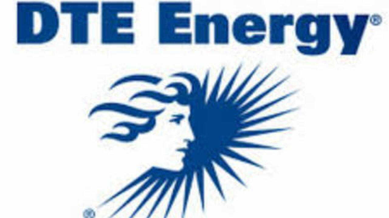 DTE: 24,000 customers without power in metro Detroit