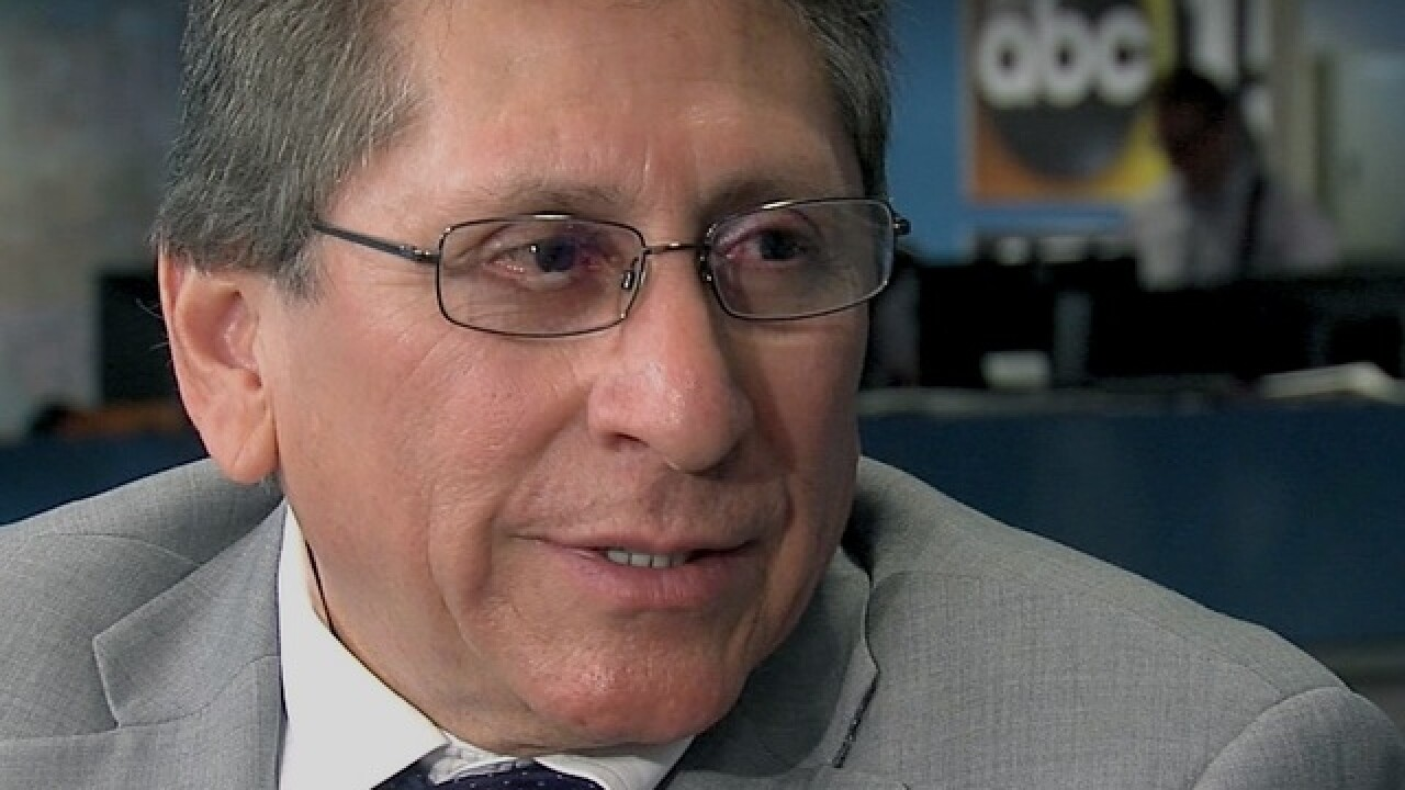 Could Martinez ethical misconduct charges mean a new trial for Jodi Arias?