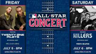 All Star Concert