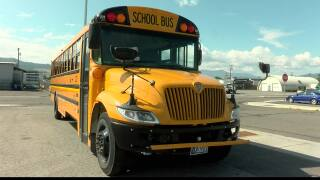 Seatbelts coming to some Missoula school buses