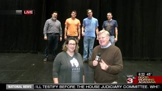 Spirit of Acadiana: Silverbacks Improv Theatre to host Improv Rumble