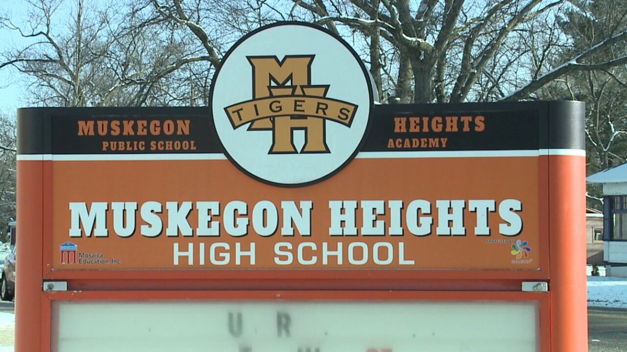 State offers 'sense of relief' to schools facingclosure
