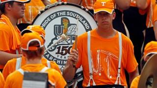 Chattanooga Tennessee Football