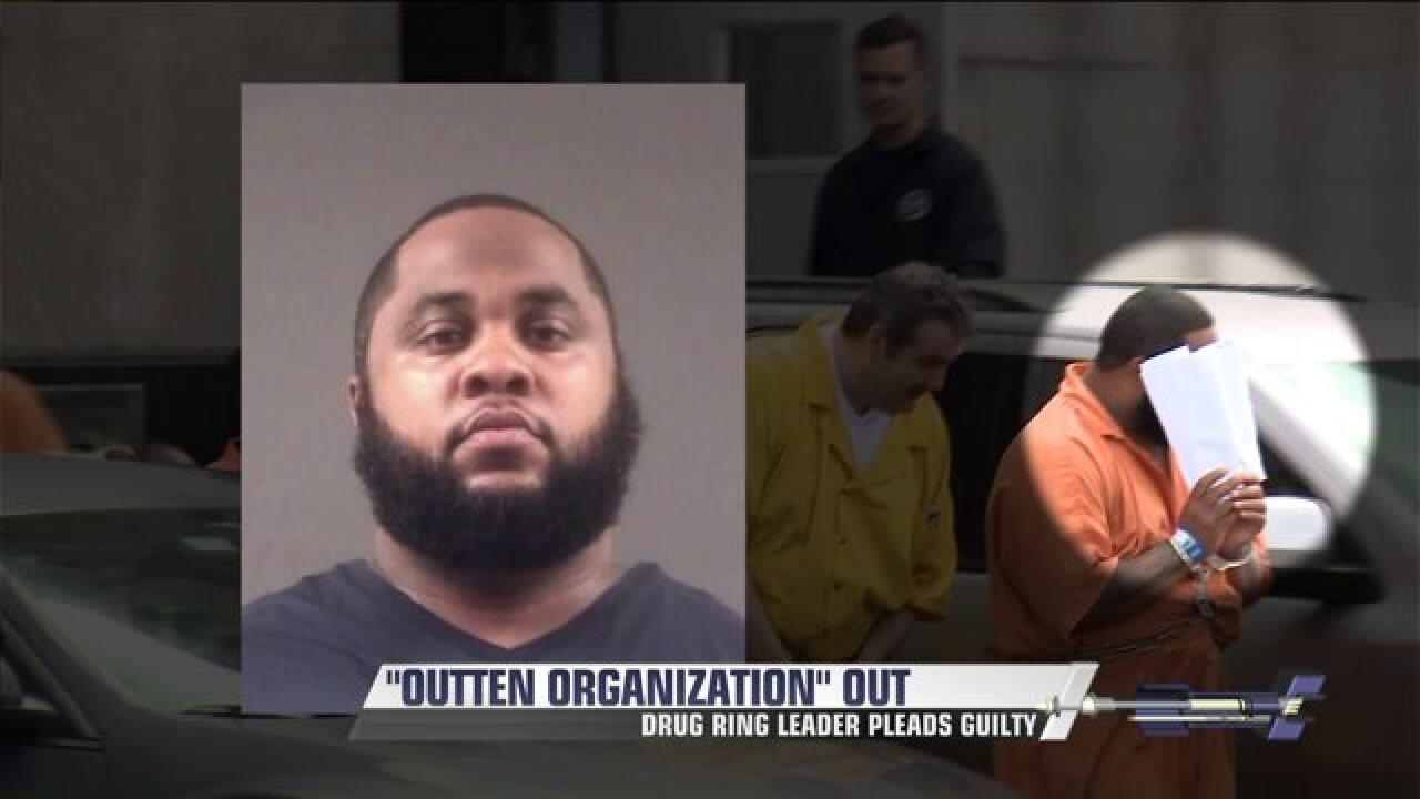 4 plead guilty for involvement in major Portsmouth heroin traffickingoperation