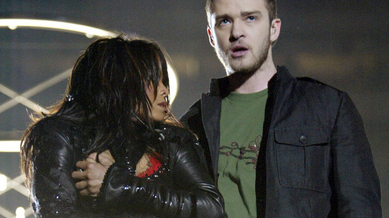 Justin Timberlake discusses Janet Jackson controversy