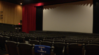 The Loft Cinema