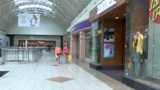 How safe are malls?