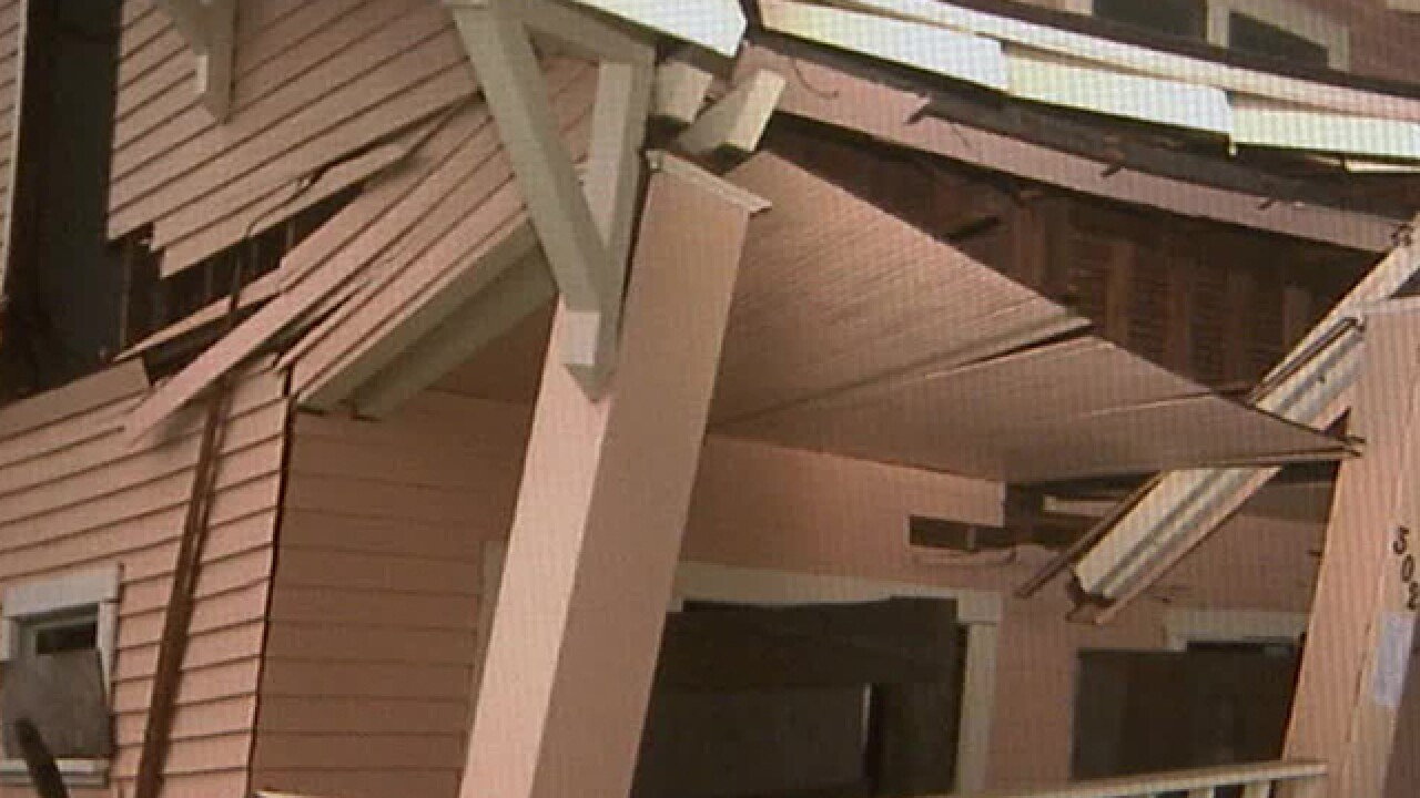 California Earthquake Authority offering seismic retrofit grants for people with older homes