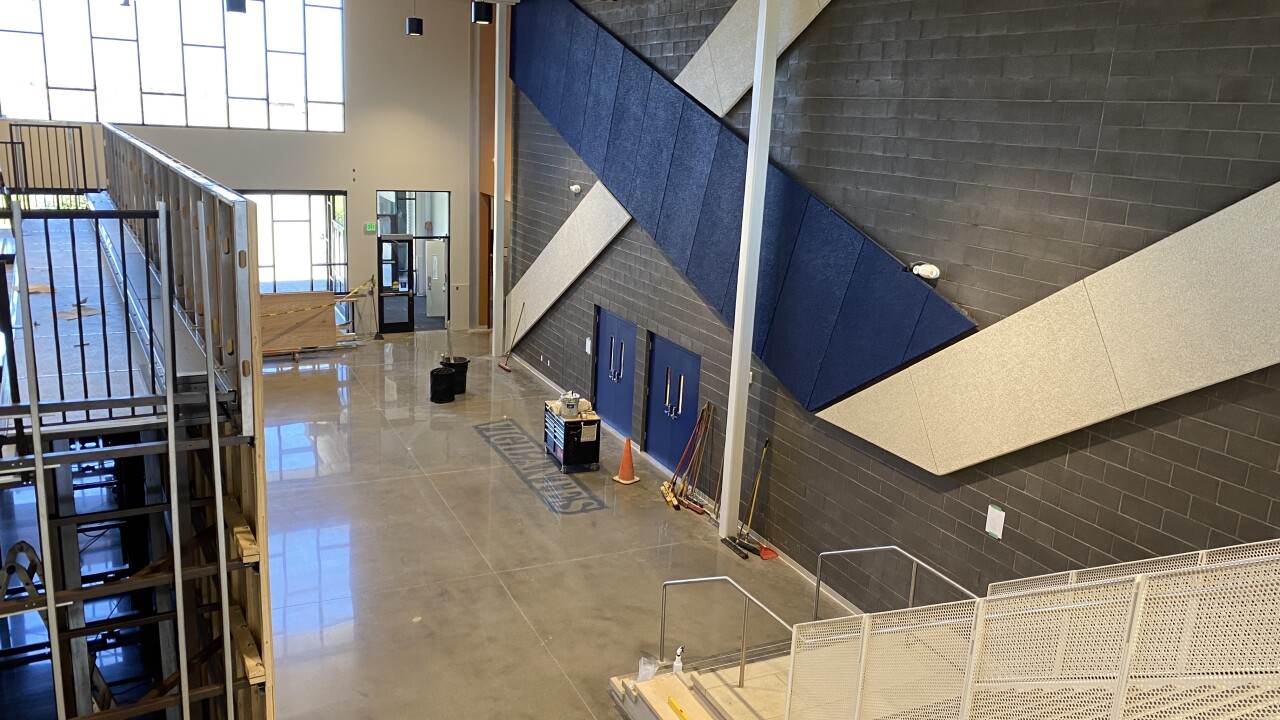 East Helena School District prepares to open new high school