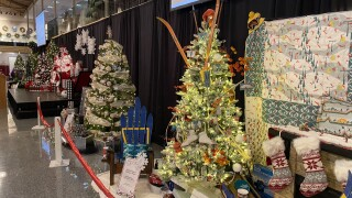 33rd Intermountain Festival of Trees takes on different look