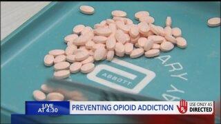 Display at South Ogden park raises awareness of opioidaddiction