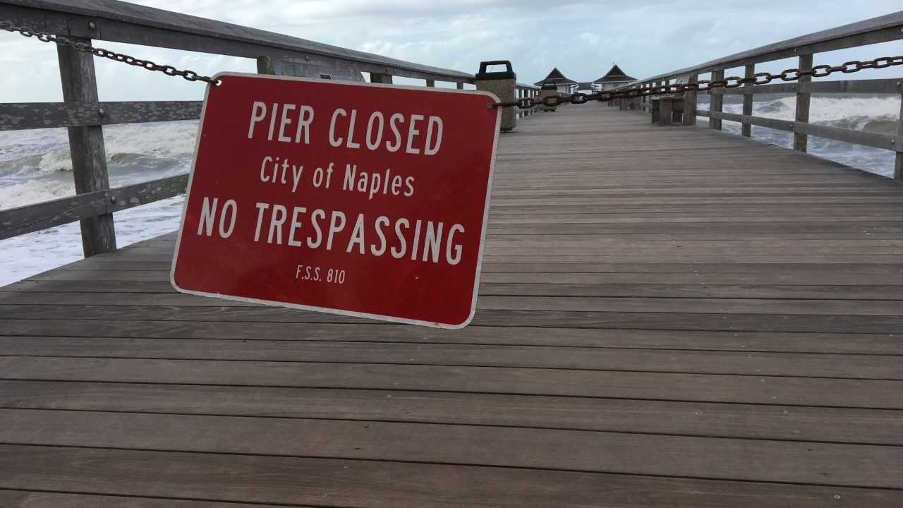 Naples pier closed 12-21-18 1.jpg