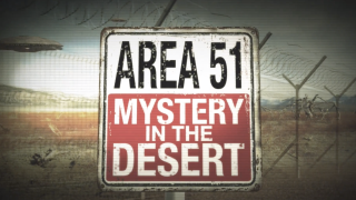 Area 51: A deep dive into aliens, UFOs, and conspiracy