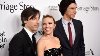 """57th New York Film Festival - """"Marriage Story"""" Arrivals"""