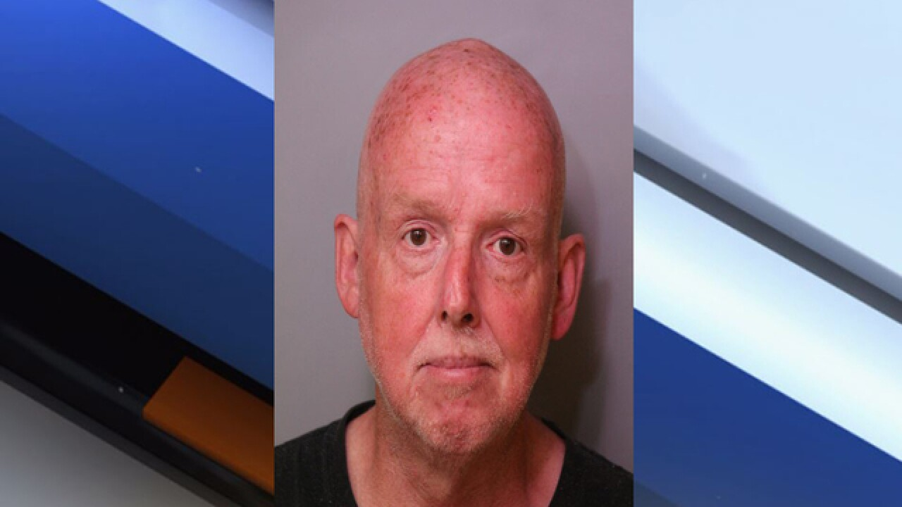 Lakeland man arrested for 65 counts of Lewd Molestation Victims Under 12