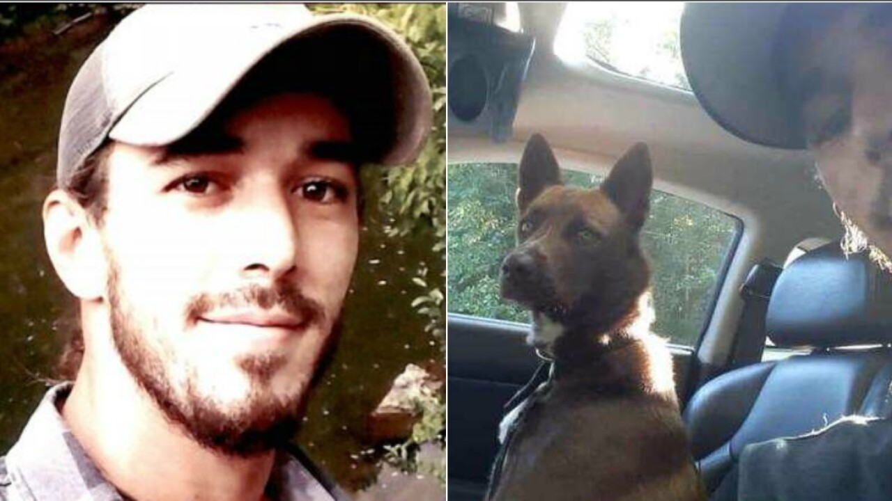 Search continues for missing man last seen near Blue Ridge Parkway on MemorialDay
