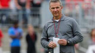 Ohio State places head coach Urban Meyer on leave as investigation begins