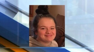 Silver Alert declared for missing teen from Franklin County