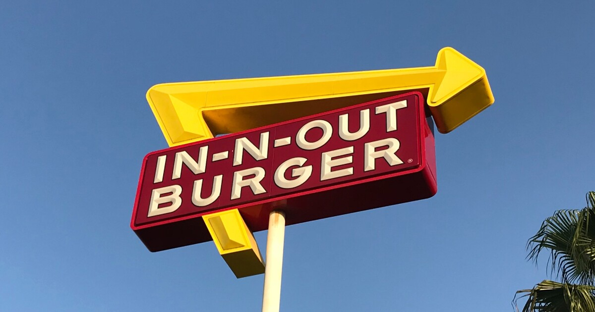 In-N-Out Burger eyeing spot near Park Meadows mall
