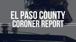 Breaking down the 2018 El Paso County Coroner's report