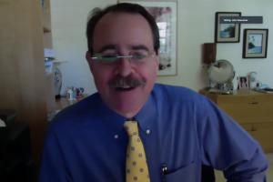 Dr. John Newcomer