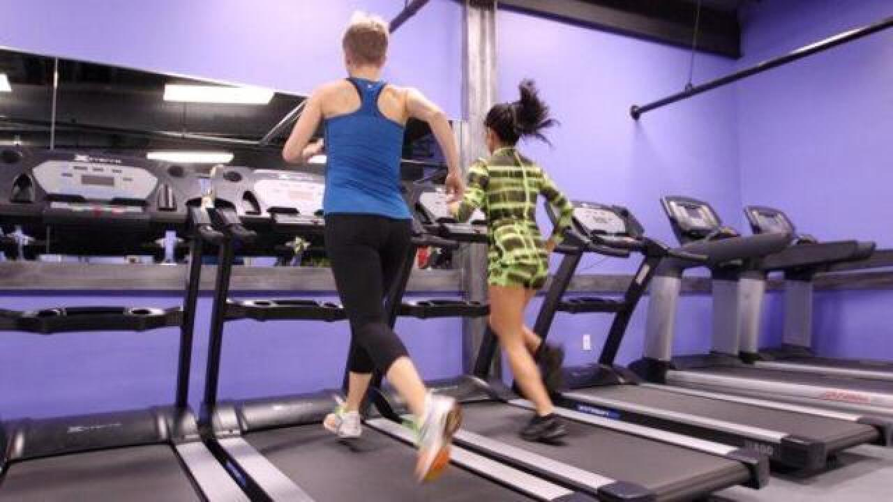 Consumer Reports: Staying healthy at the gym