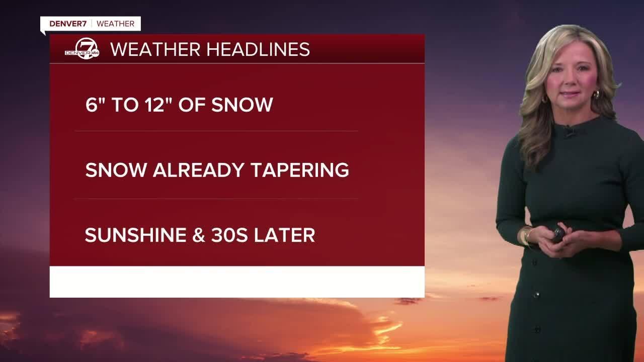 Feb 25 2021 5:15am forecast