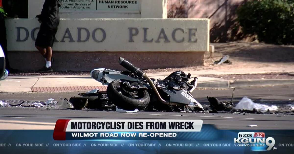 TPD identify man who died from serious injury wreck that closed Wilmot