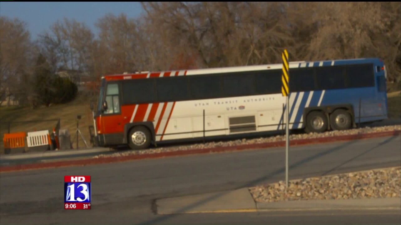 BYU, UVU to give students and employees free UTApasses