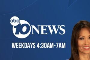 ABC 10News This Morning at 6am
