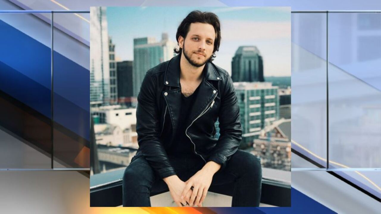 5 youth charged in deadly shooting of Nashville singer