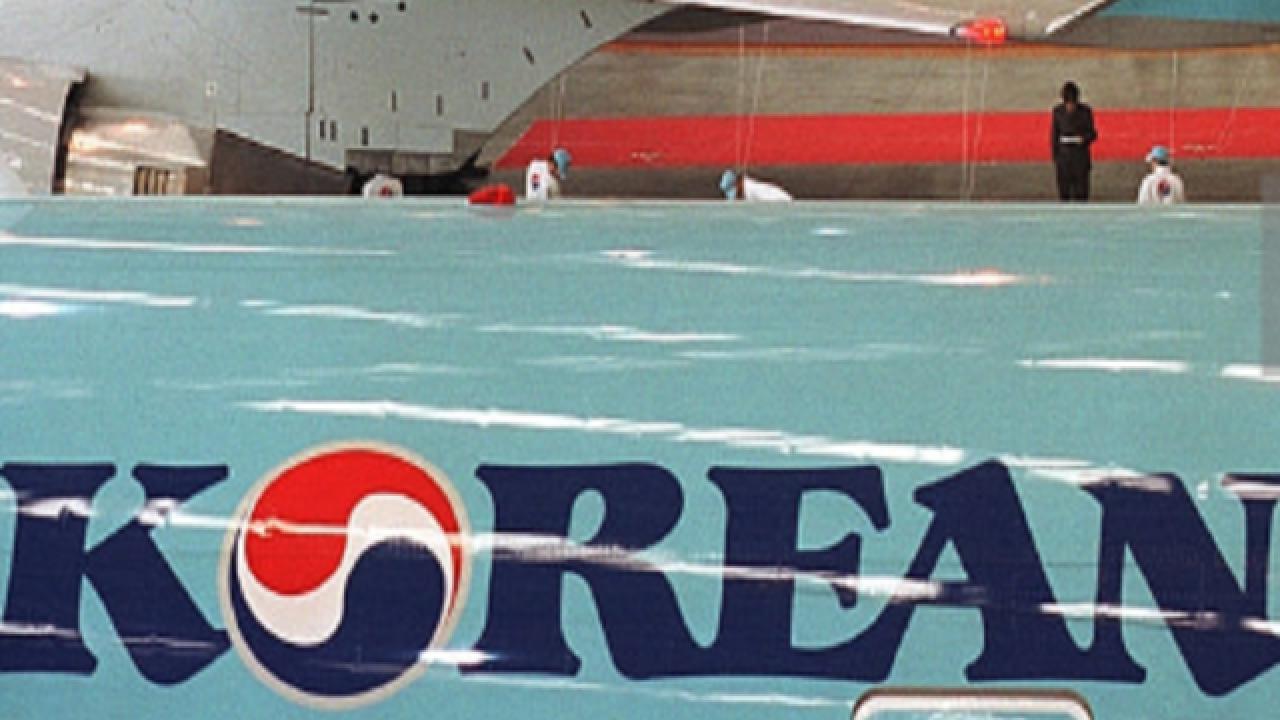 Korean Air cancels flights between major American travel hubs and Seoul amid coronavirus