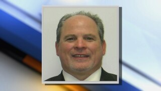 Metro Schools Security Director Placed On Leave